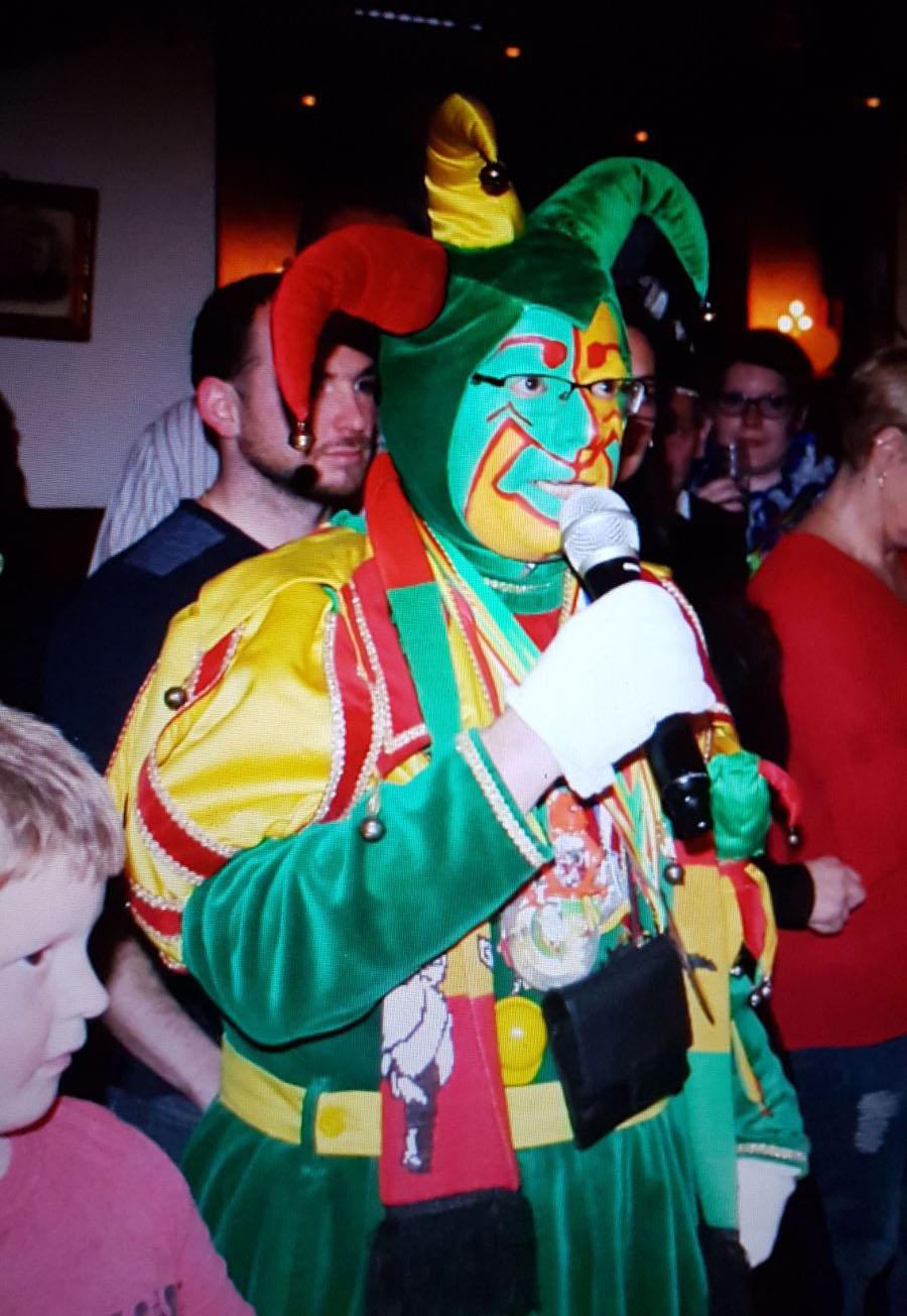 De Geitebuk thoaer, thorn vv de geitebuk, carnavalsvereniging thorn